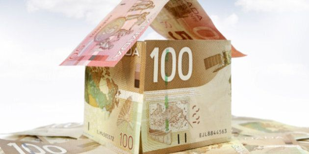Household Debt: Bank Of Canada Warns Home Equity Loans Pose Threat To Financial