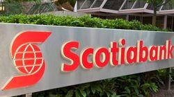 Scotiabank Sees Profits