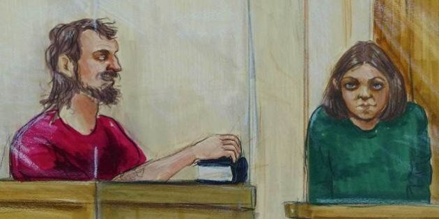 Canada Day Bomb Plot Suspects Make Brief Court