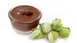 You'll Never Go Back To Nutella After You Try This Healthier For You
