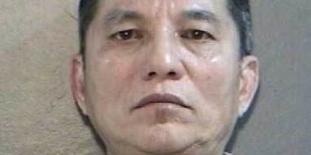 Hong Manh Nguyen, Surrey Shooting Suspect, Arrested By