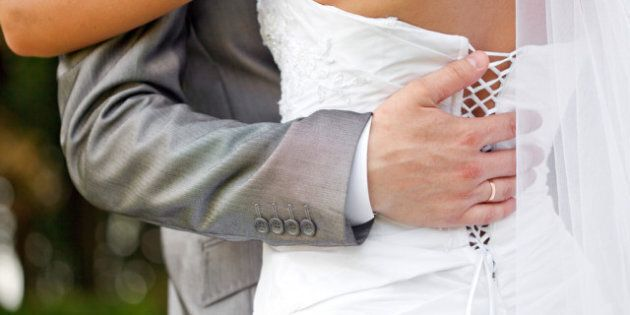 The Wedding Day: 6 Truths You Need To