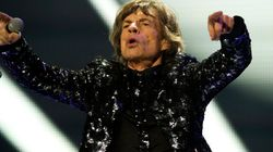 Some Great News For Jagger To Dance