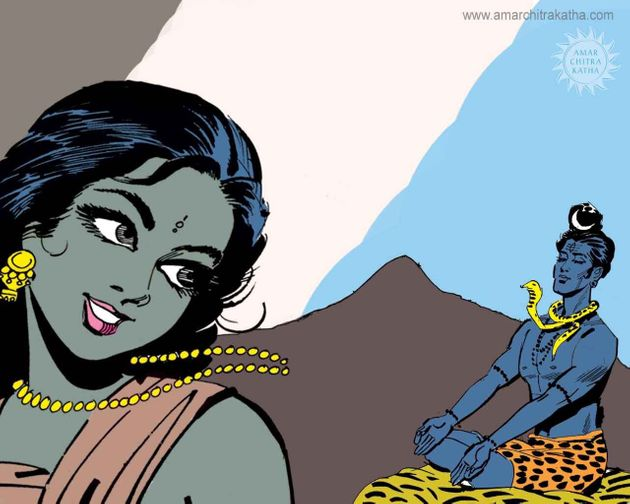 Immortalizing India's Master