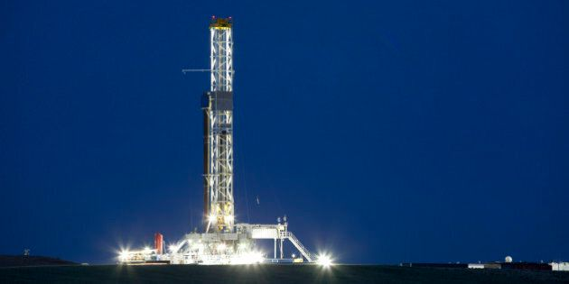 Newfoundland Fracking Debate Heats