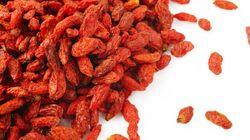 Goji and Cacao: Super Snack