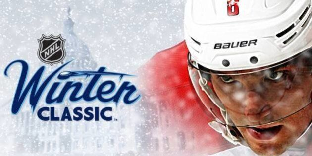 2015 Winter Classic To Be Hosted By Washington