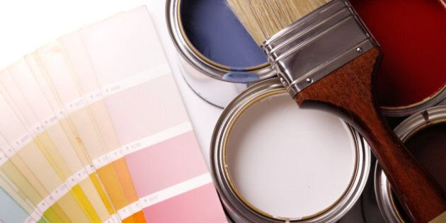 Painting Myths Busted By Home Expert Jodi