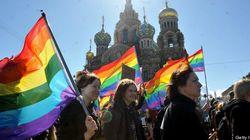 Ban Russian Politicians Behind Anti-Gay