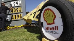 Shell: Oil Spill Down To 2 Barrels Per