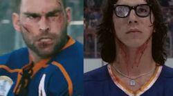 Will 'Goon' Best 'Slap Shot?' No Way, Say NHL
