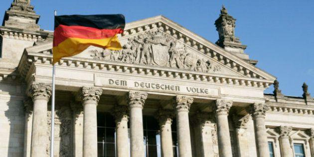 German Economic Slowdown Reignites Fear On Stock