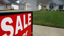 Home Prices Drop In