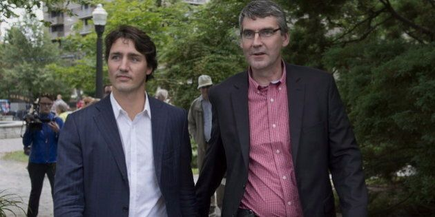 Nova Scotia Election 2013: Justin Trudeau To Campaign With Stephen McNeil In