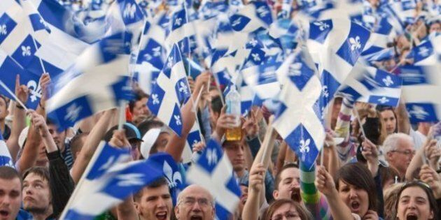 New Movement For Quebec: Prominent Sovereigntists Publish Manifesto, Slam PQ As Spent