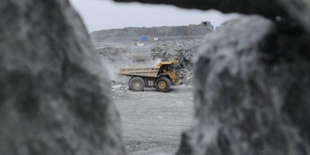 Canada Mining Corruption: Survey Finds Canadian Provinces Seen As Riskier Than Parts Of
