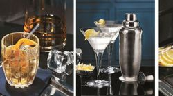 Looking For Old-Hollywood Glamour? Try Pouring Yourself One Of