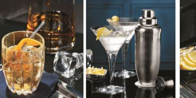 Oscar Party Cocktails: Classic Drinks To Toast The