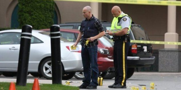 Jonathan Bacon Murder: Slaying Likely A Crime Of Opportunity, Police