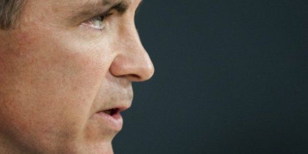 Canada Household Debt: Carney Says He May Raise Rates If Borrowing Becomes