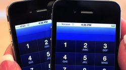 South Korean Suit Claims iPhone Privacy