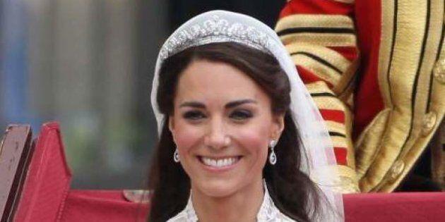 Bridal Makeup: Do Your Own Wedding Makeup Like Kate
