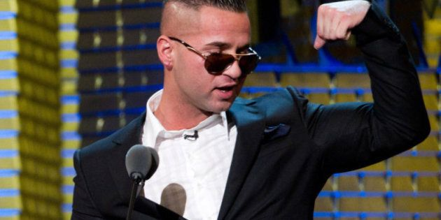 Abercrombie & Fitch Offers Jersey Shore's The Situation Cash To Wear Someone Else's