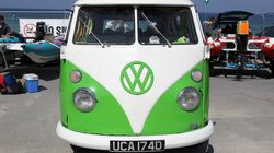VW's Magic Bus Finally Ends
