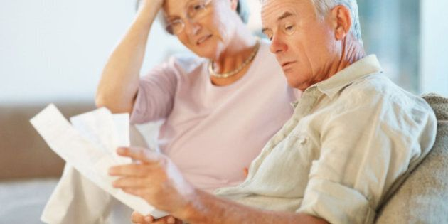 Baby Boomers' Looming Retirement Will Slow Labour Force Growth: