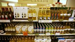 NDP: We're Not Trying To Stop Looser Wine