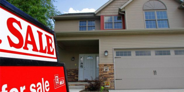 Toronto Real Estate: 17% Drop In Resale Value May Not Spell
