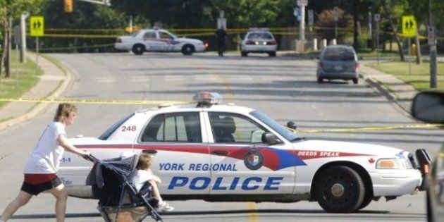 Lawful Access: Ontario Police Chiefs' Website Hacked In Apparent Protest Against Bill