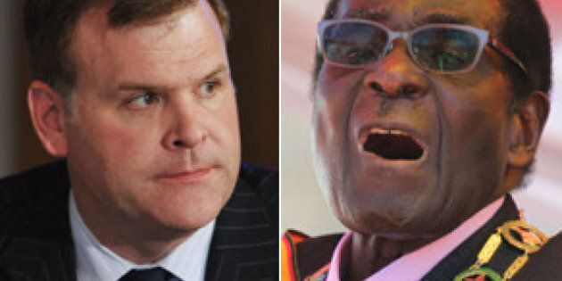 Canada Pulling Out Of UN Tourism Body Over Robert Mugabe Appointment, According To John