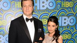 Nathan Fillion's Hot Emmys