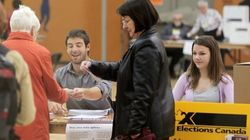 Elections Canada Considers