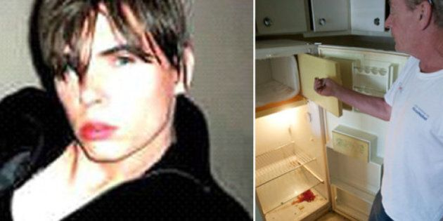 Luka Rocco Magnotta Video Of Ottawa Foot Suspect Reviewed By Montreal Police Huffpost Canada