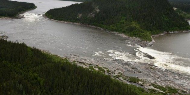 Muskrat Falls Hydroelectric Project To Get Loan Guarantee From Federal
