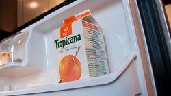Tropicana Orange Juice Gets Slammed For 'All Natural'