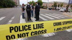 Kelowna Gang Shooting Victim Left A