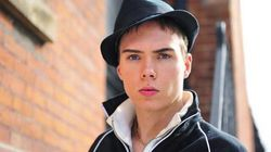 Luka Rocco Magnotta Focus Of International Manhunt