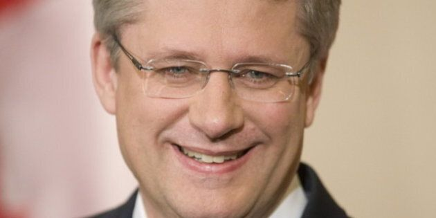 Stephen Harper: European Bureaucrat's $22,000 Hospitality Tab Personally Approved By