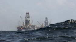 BP Investigating New Sheen In Gulf Of