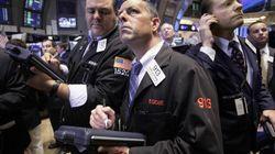 Markets Slide On Fears Of U.S., EU