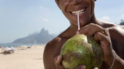 Is Coconut Water Really That
