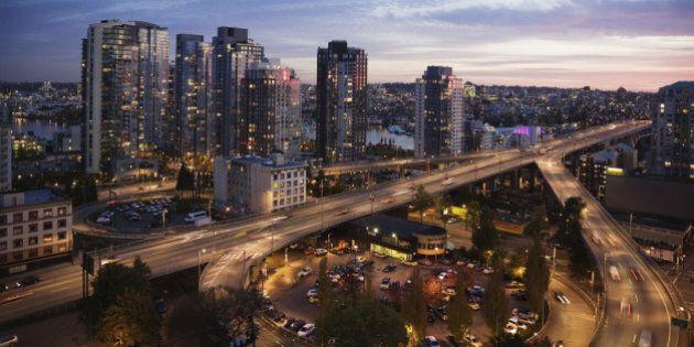 Canada's Transportation System Hampering Economy: Government