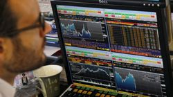TSX Nearly 400 Points Lower On Recession