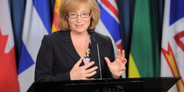 Information Commissioner Of Canada, Suzanne Legault, Warns Budget Cuts Threaten Access To