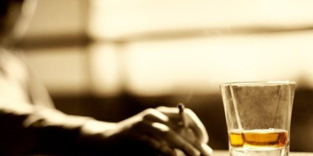 Teen Drinking, Smoking: Study Shows Decline In Alcohol, Drug And Smoking