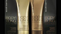 Want To Get Your Bronze On? Try This Tan In A