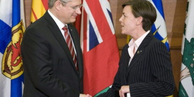 Asbestos: Dr. Kellie Leitch, Conservative MP, Must Choose Ethics Over Politics, Fellow MDs